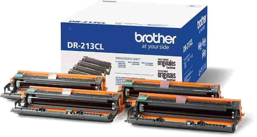 BROTHER DR-213CL | Tambor Original