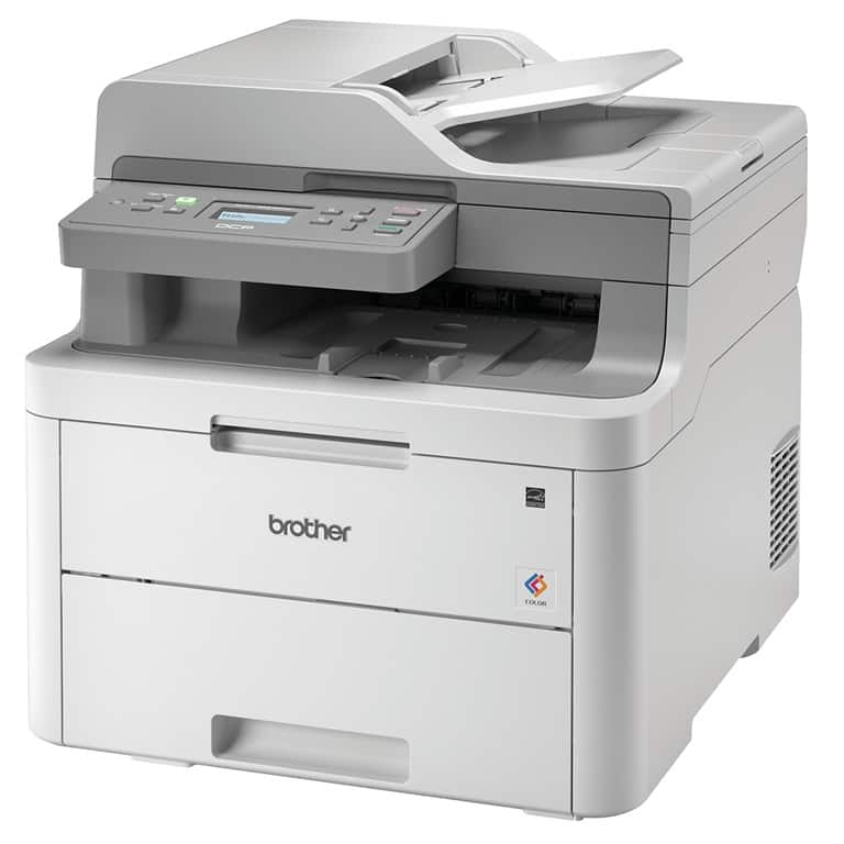 DCP-L3551CDW Brother | MULTIFUNCIONAL LÁSER COLOR | WiFi