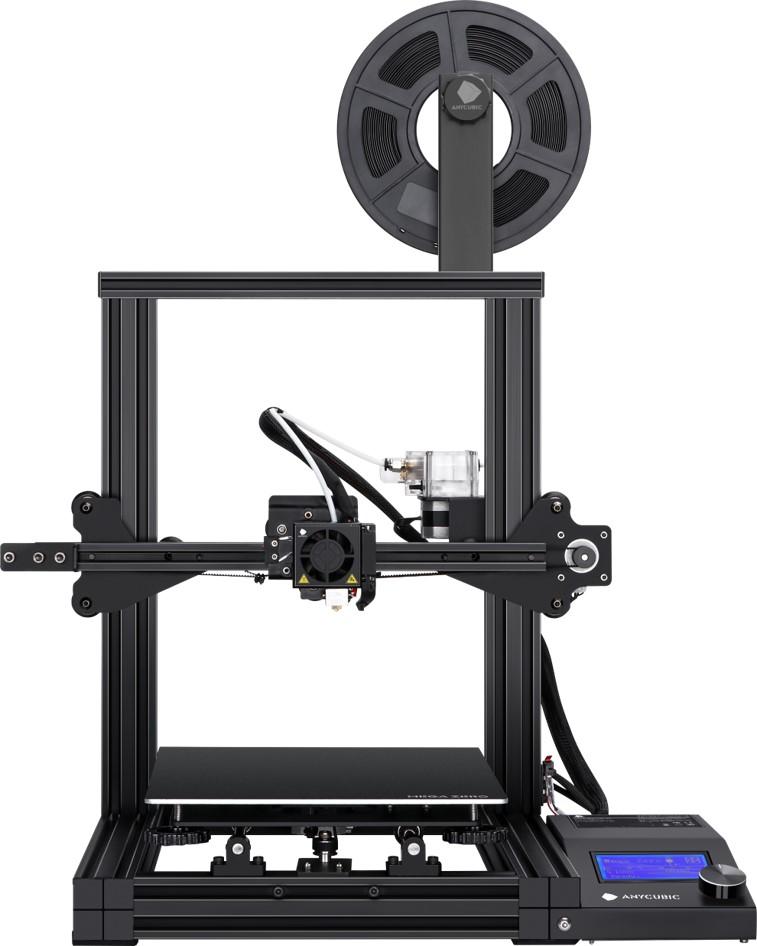 ANYCUBIC MEGA ZERO | IMPRESORA 3D | Alta Precisión