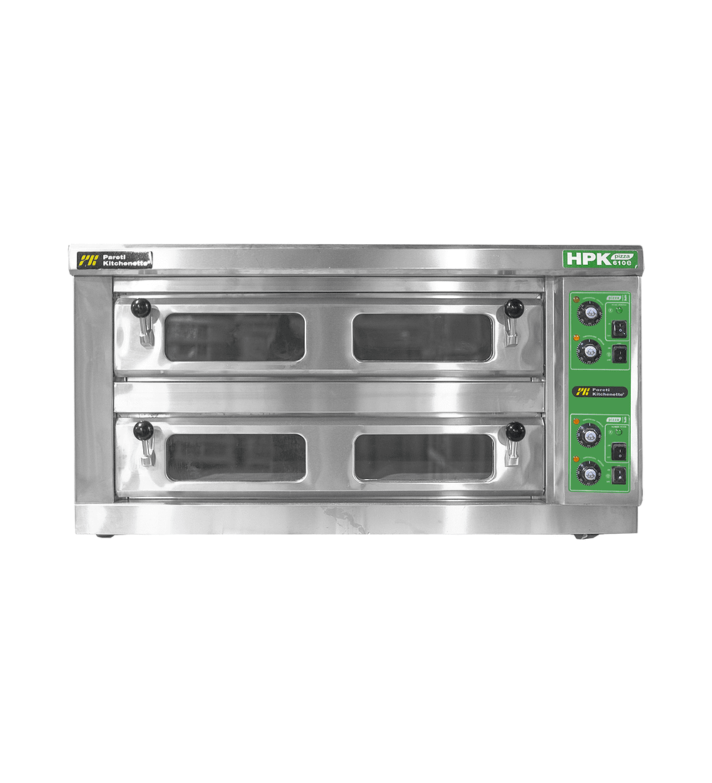 HORNO PIZZERO HPK-E 610