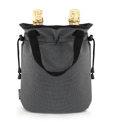 COOLER BAG TO GO 2 BOTELLAS PULLTEX