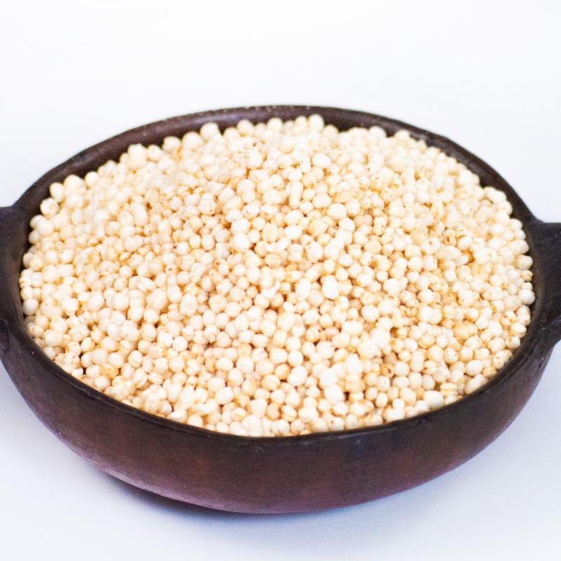 Pipocas Quinoa Naturales