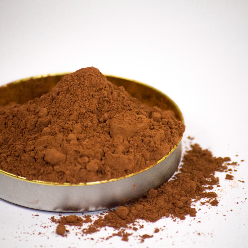 Cacao Amargo en Polvo
