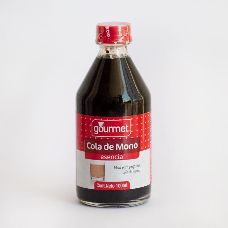 Esencia de cola de mono 100 ml.