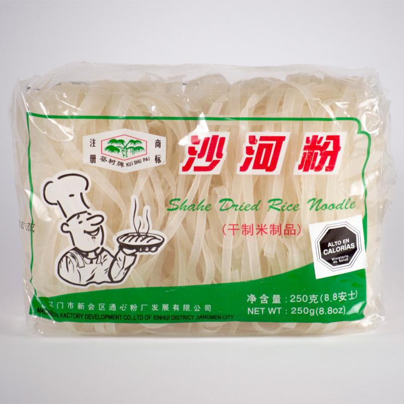 Tallarín de arroz