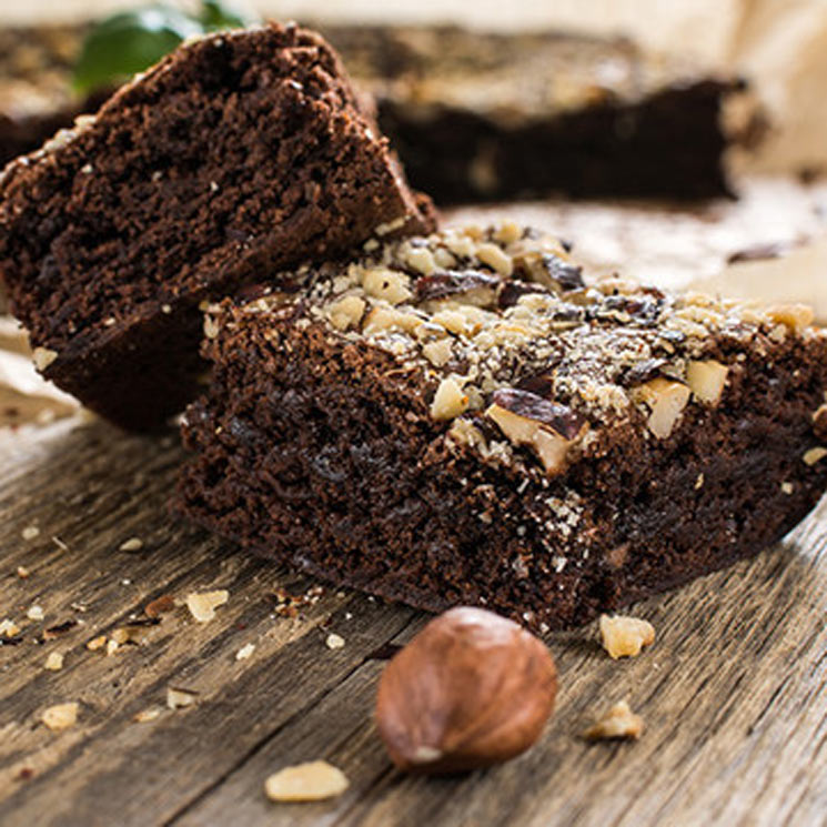 Brownie de Quinoa