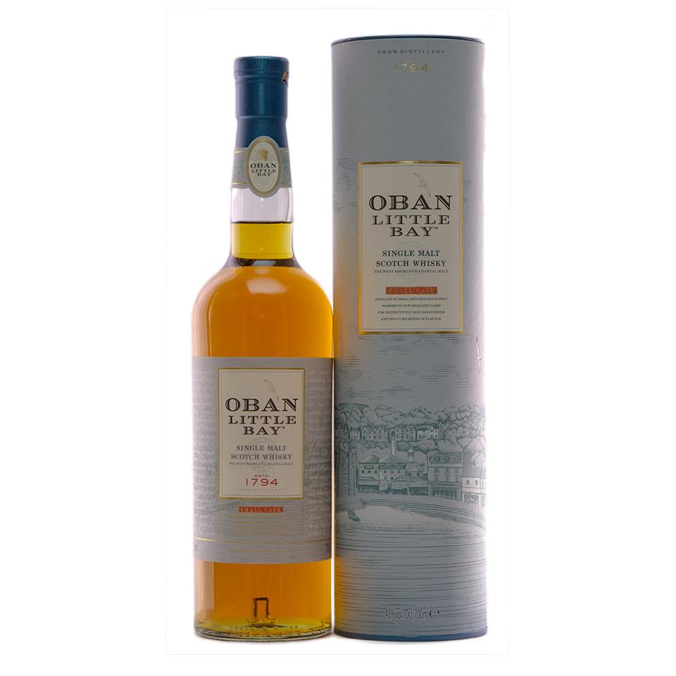 Oban Little Bay (43%vol. 700ml)