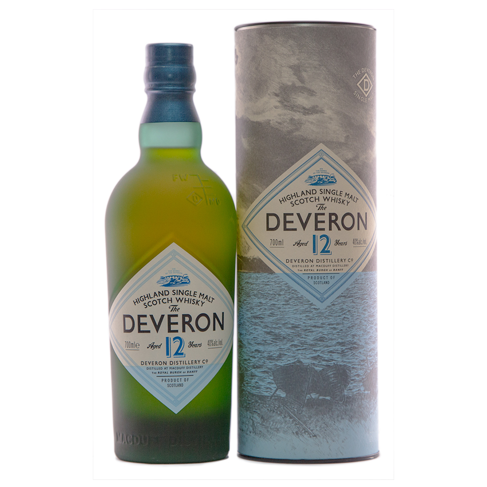 Deveron 12 (40%vol. 700ml)