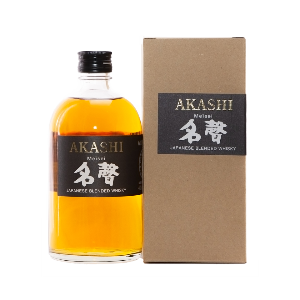 Akashi Meisei (40%vol. 500ml)