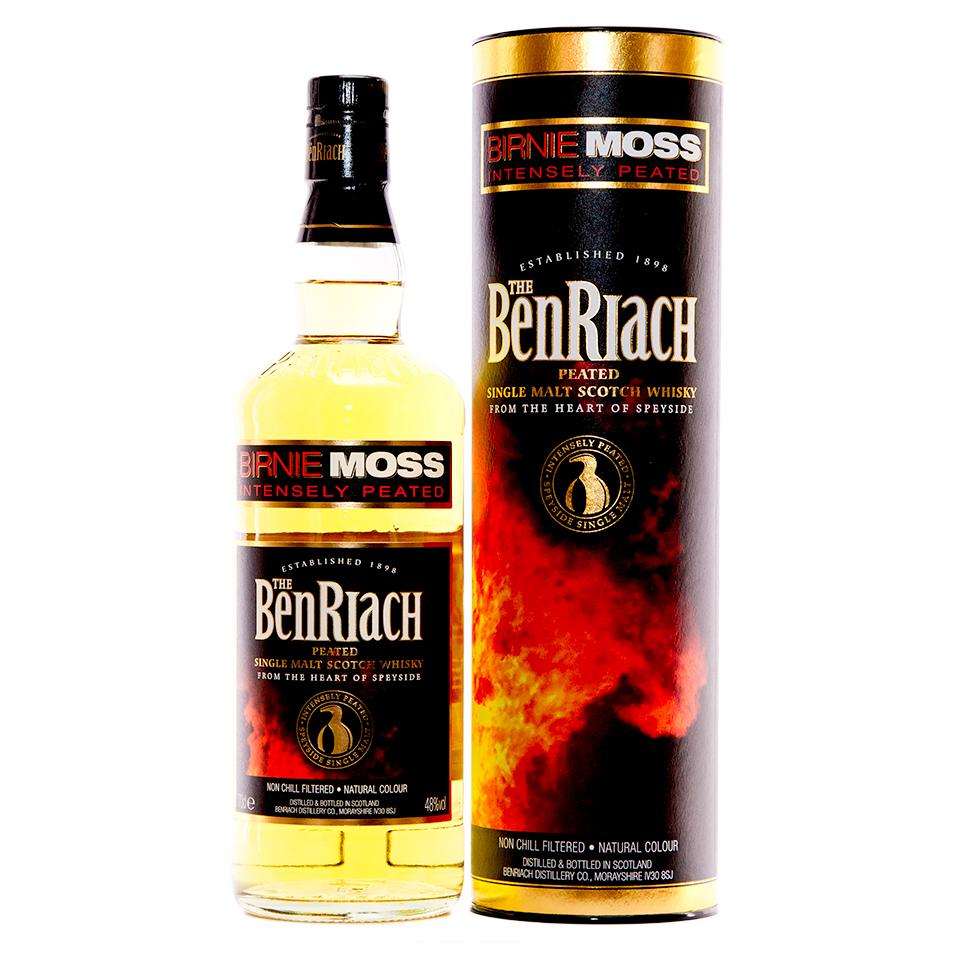 Benriach Birnie Moss (48%vol. 700ml)