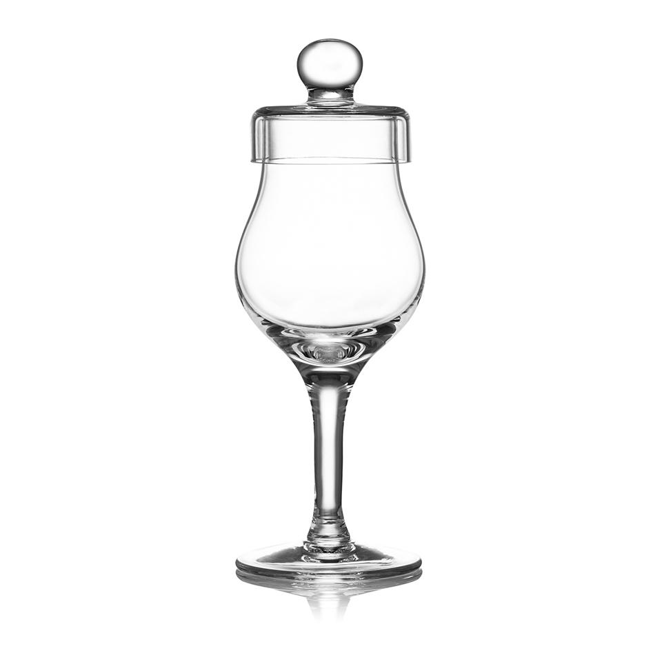 AmberGlass Copa para whisky G100