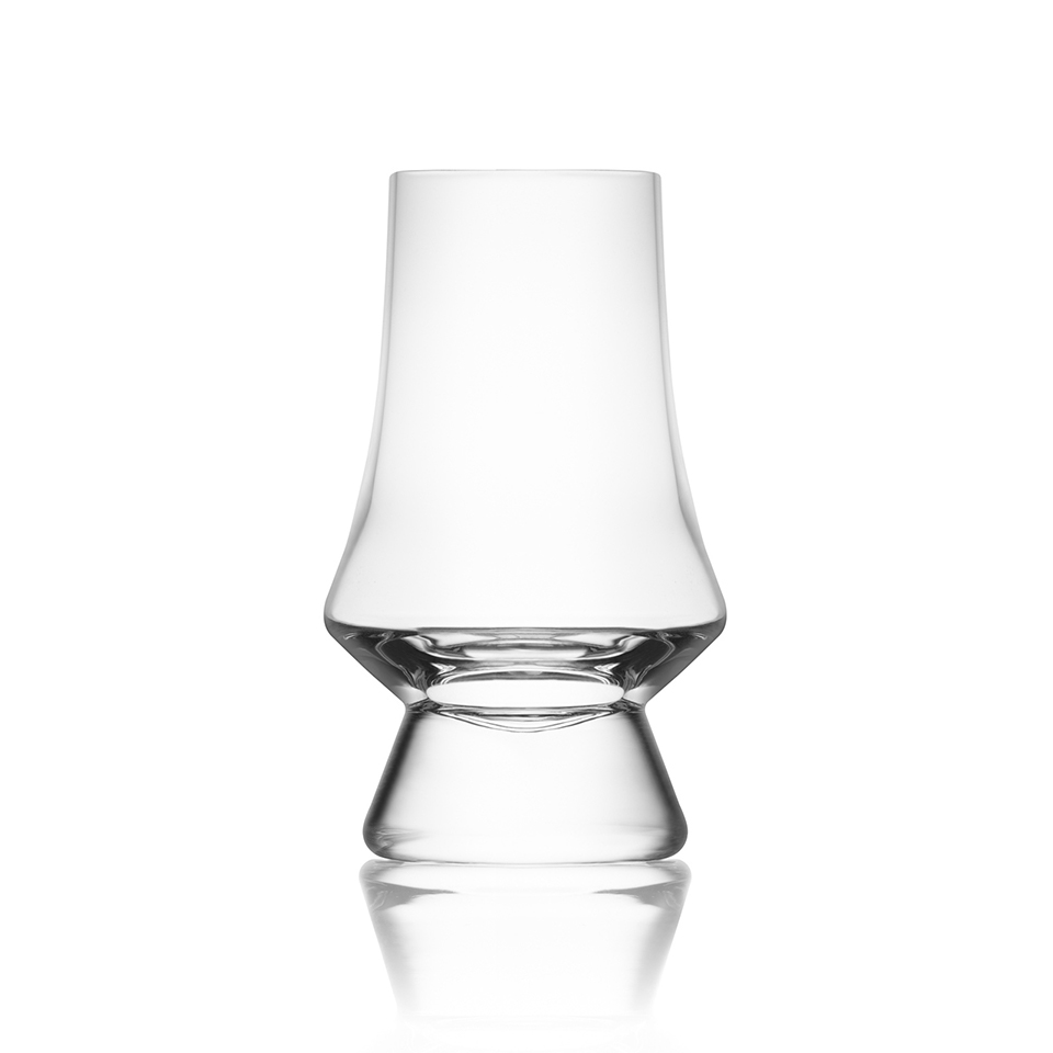 AmberGlass Copa para whisky G500