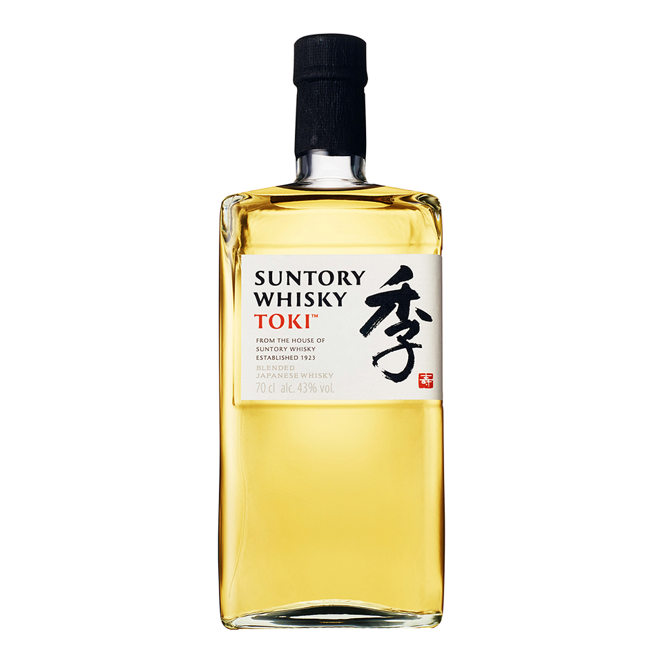 Suntory Toki (43%vol. 700ml)