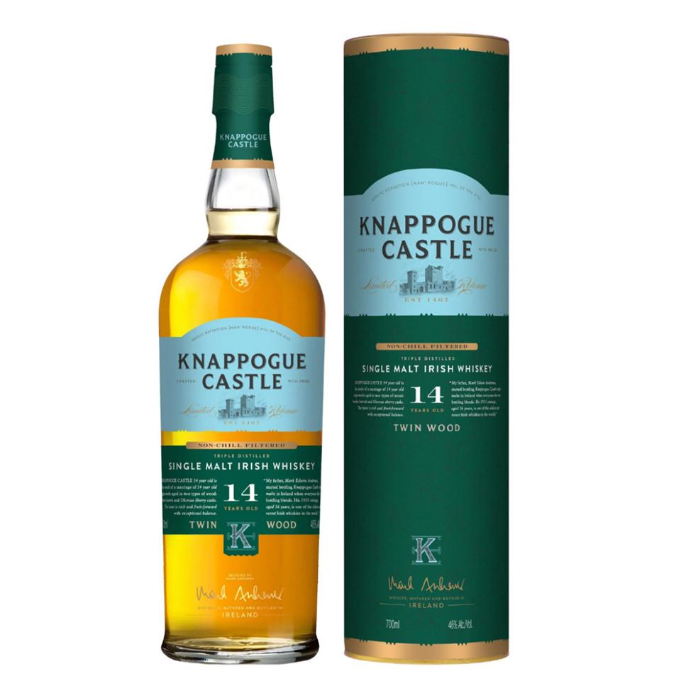 Knappogue Castle 14 (46%vol. 700ml)