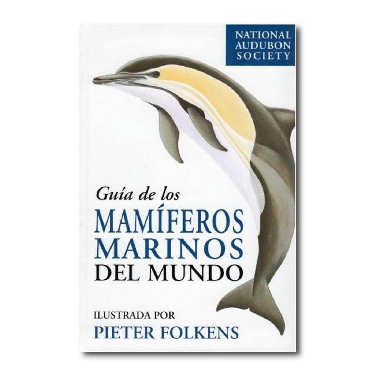 Mamíferos marinos del Mundo