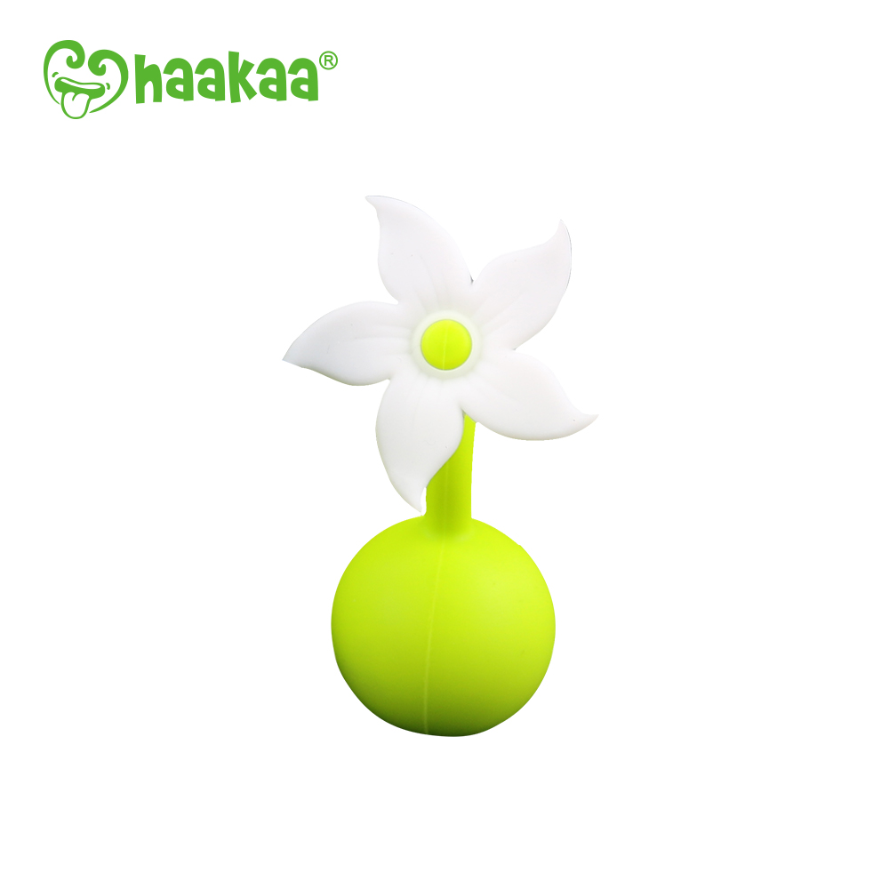 Tapón de Flor recolector Haakaa