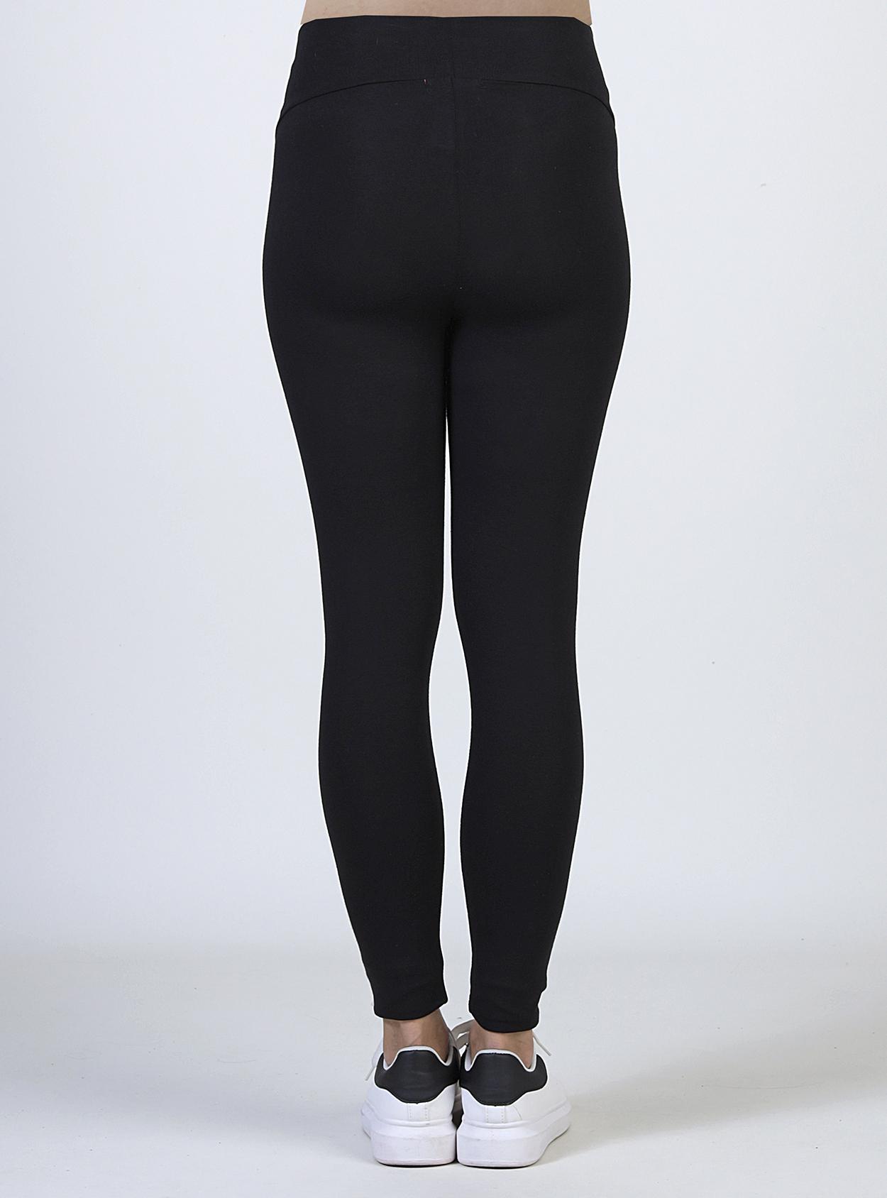 Legging básico negro