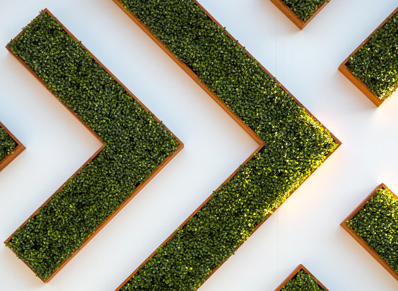 Venta de pasto artificial y la economía de tus espacios