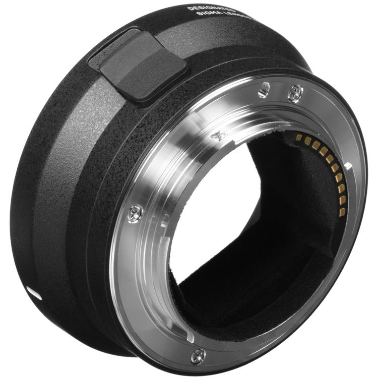 Sigma EF-montaje de lentes Sony E Convertidor De Montaje Sigma MC-11//Lente Adaptador
