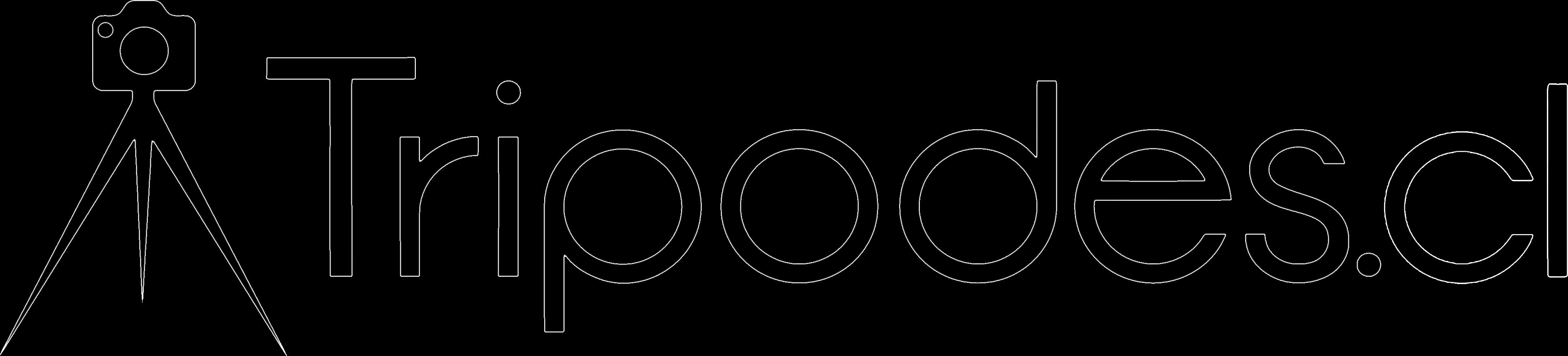 Logo Tripodes.cl
