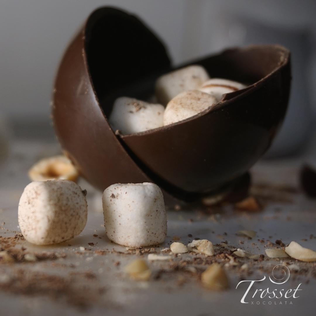Bomba de chocolate 2 und.