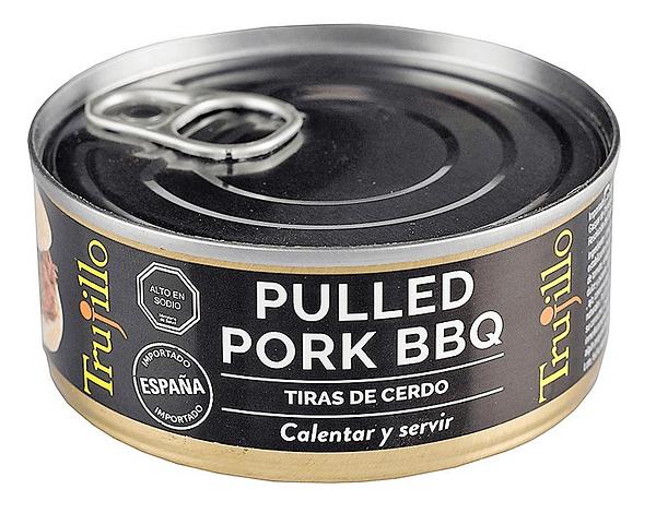 Descubre nuestra conserva Pulled Pork BBQ