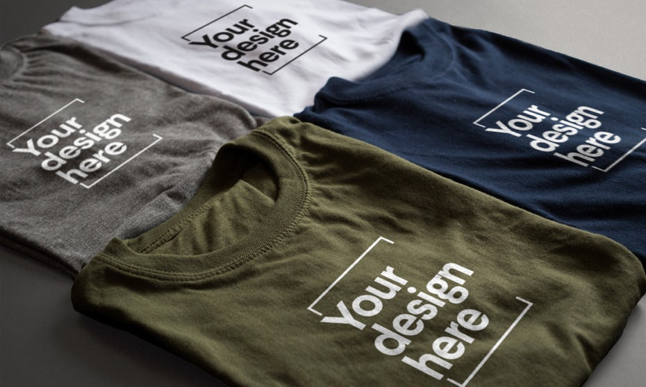How to design a t-shirt: the ultimate guide