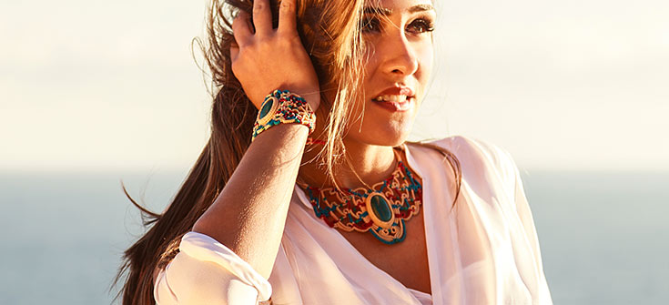 Top 10 Hottest Jewelry Trends To Watch In Late 2018