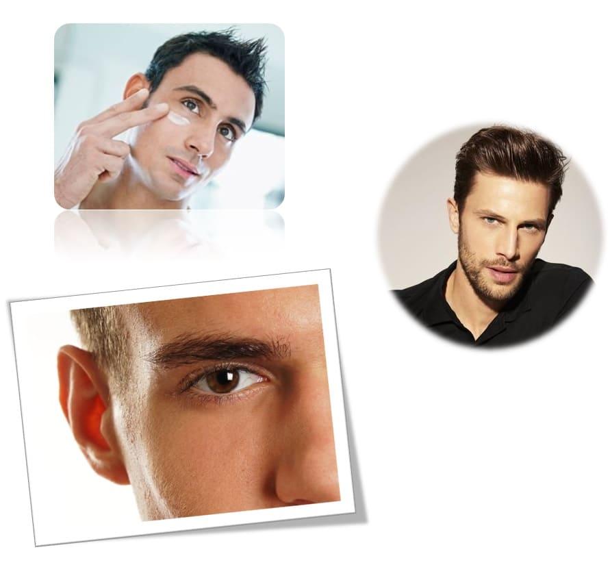 Serum ácido hialurónico hombre Dr. Fontboté + Crema facial antiarrugas