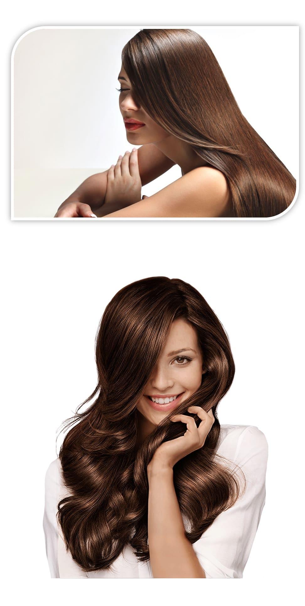 Leche para peinar Chile vitamina capilar hidratante antifrizz cabello