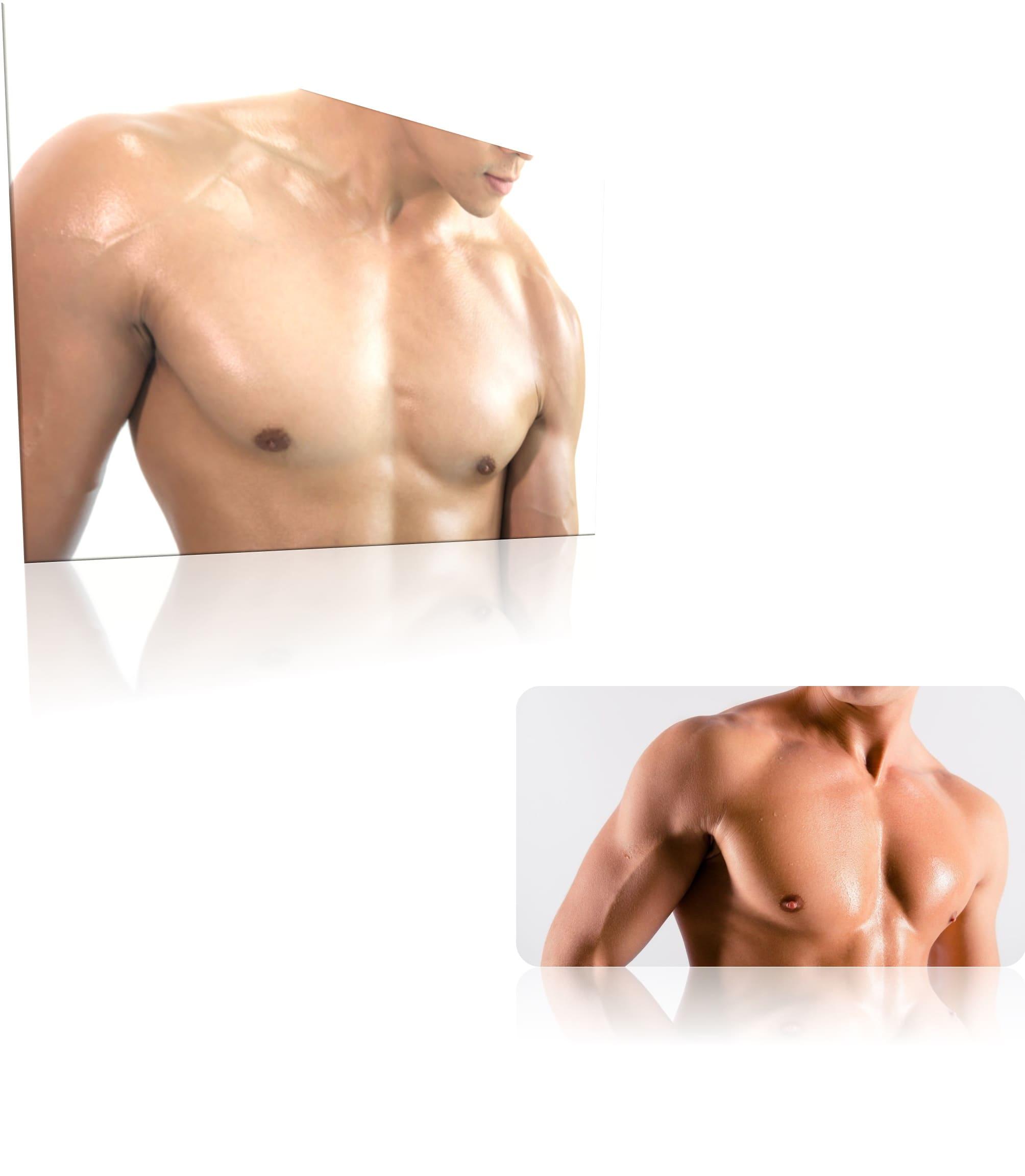 Aceite antiestrias reafirmante aumento crecimiento pecho busto y gluteos