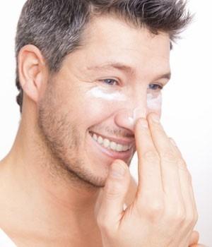 Crema pure skin antigrasa facial anti acne imperfecciones oilfree humectante rostro