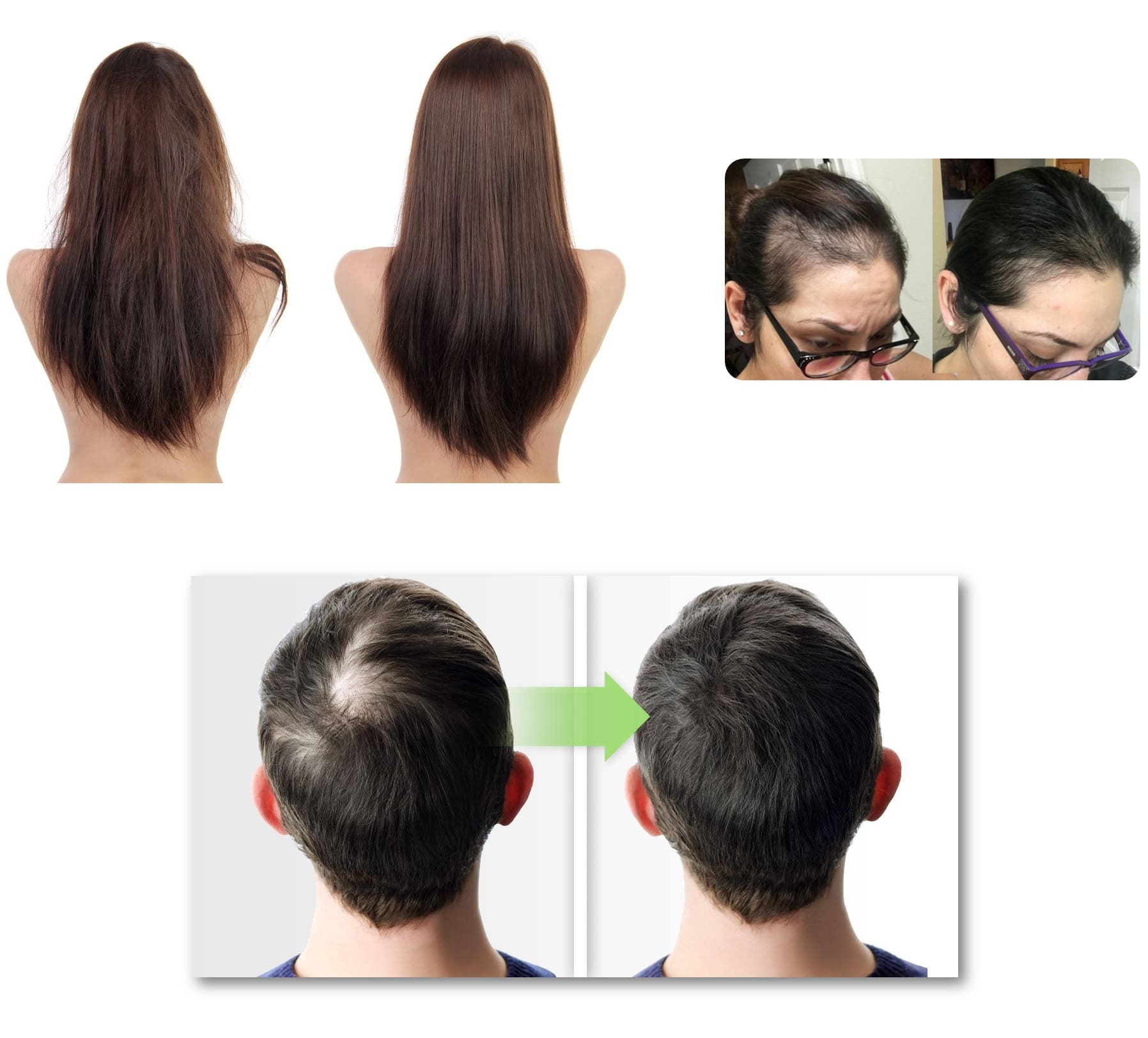 Aceite natural ricino crecimiento cabello, pelo pestañas, uñas y barba
