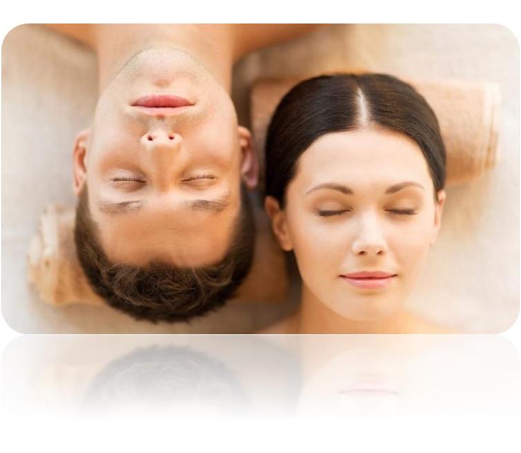 Decongestive lotion with azulene Dr. Fontboté rosacea sensitive skin