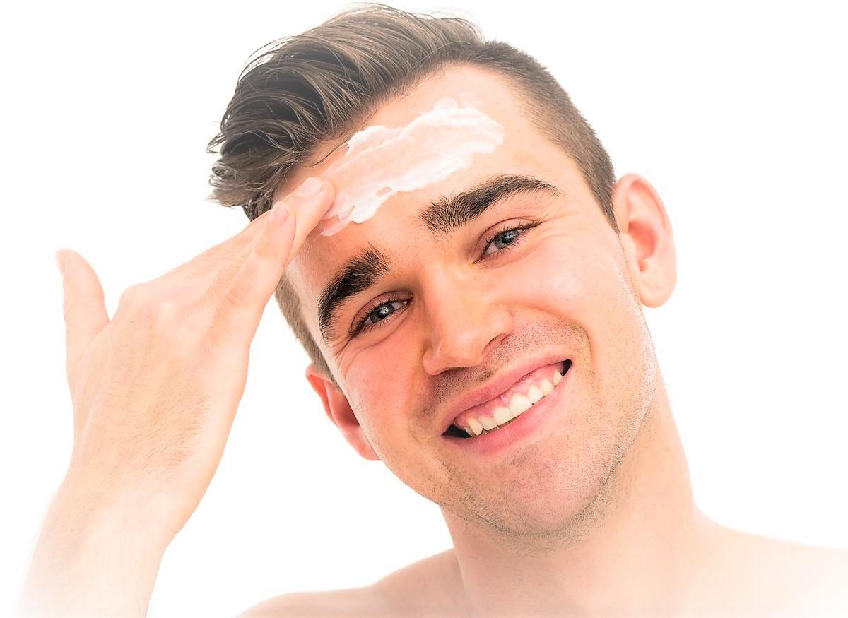 Crema imanhi dermik efecto ácido hialurónico hidratante facial antiedad