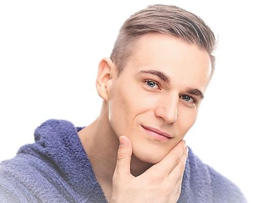 Gel hidrolato romero natural crecimiento cabello y efecto tensor en piel arrugas