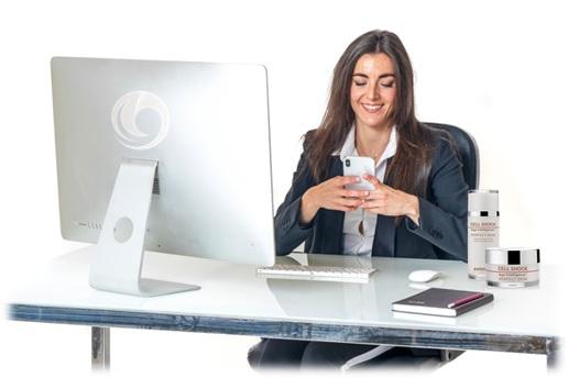 Asesoría profesional de belleza ayuda online