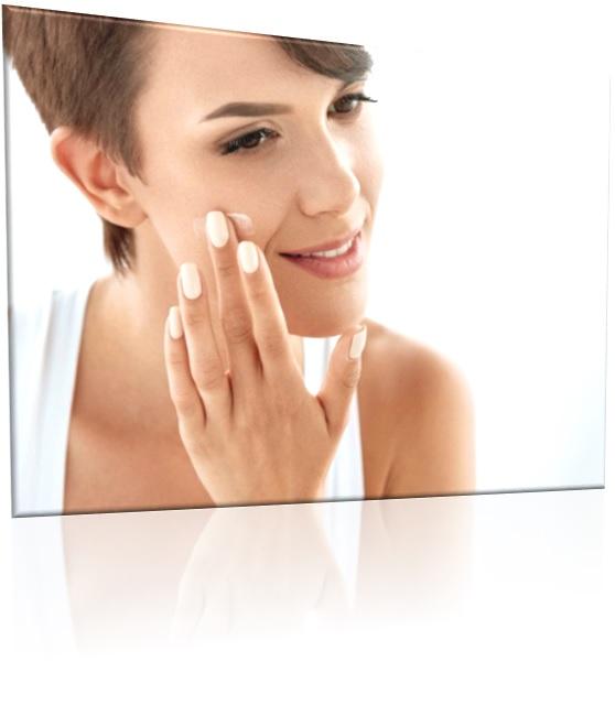 Crema aceite argan oil humectante cara hidratante facial antioxidante