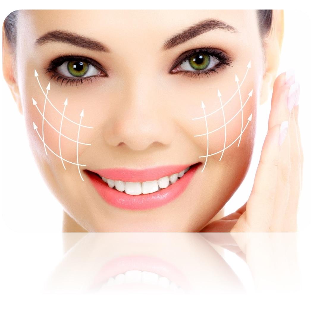 Crema reafirmante elastina y vitamina C + E nutritiva facial dermik