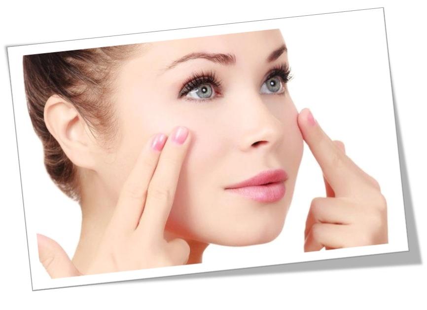 Contorno ojos relajante antiarrugas aceite esencial lavanda antiedad