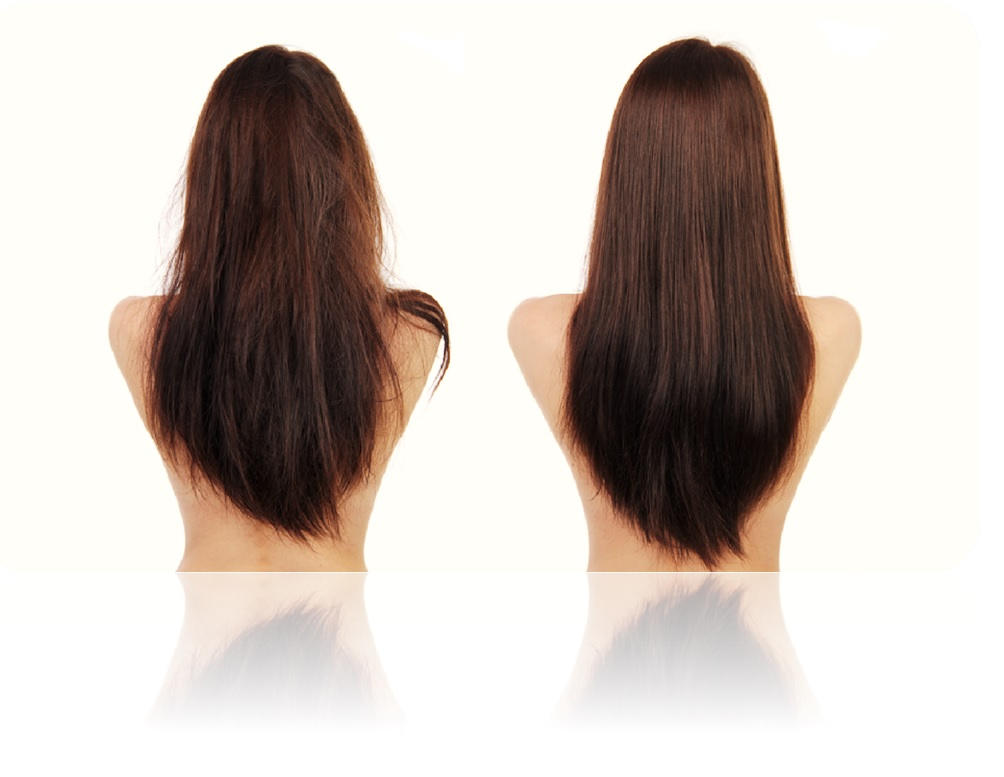 Mascarilla cabello nutritiva palta reparadora y vitamina E capilar