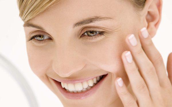 Los beneficios del colágeno para la piel, un gran antiarrugas facial
