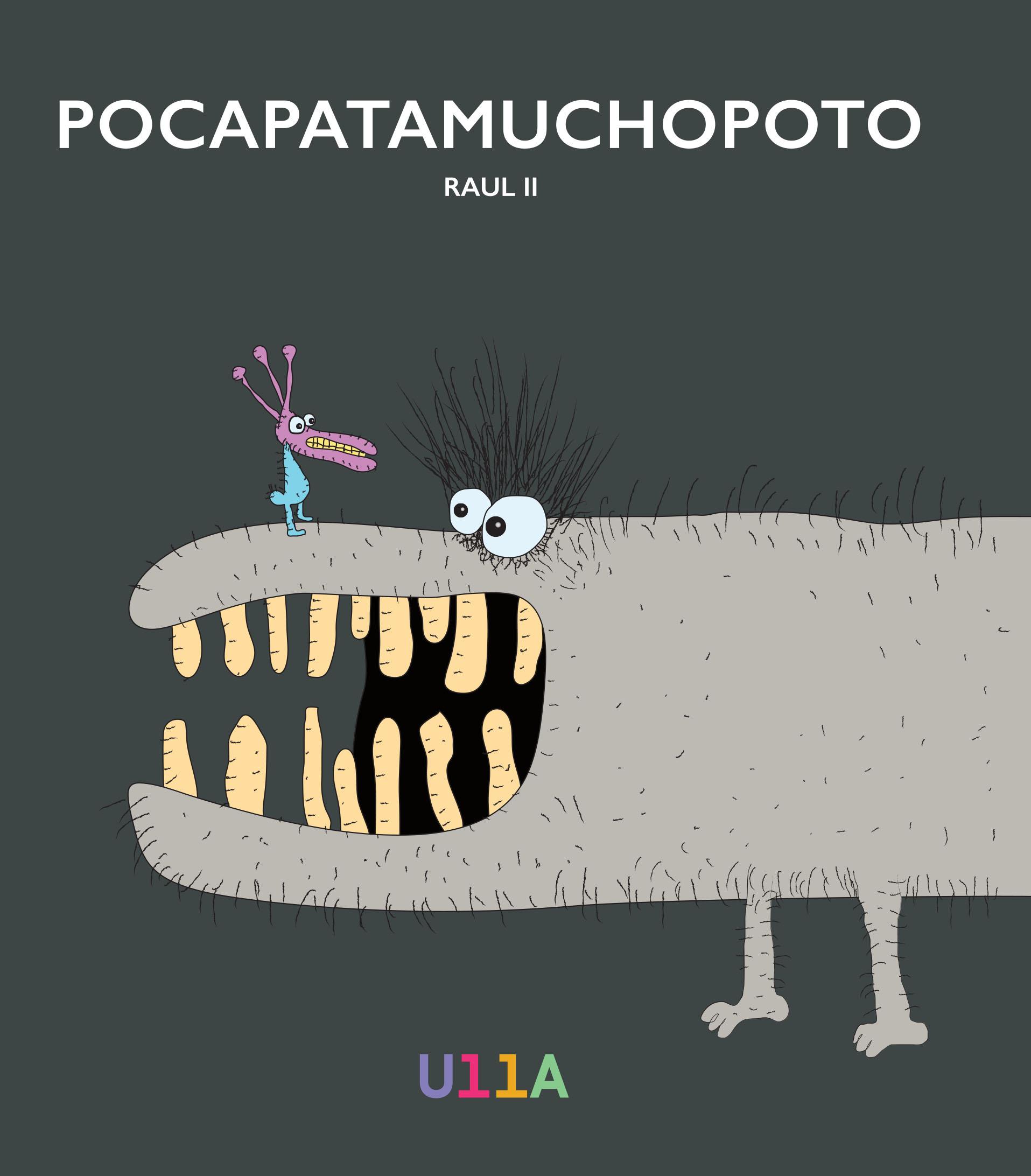 POCAPATAMUCHOPOTO