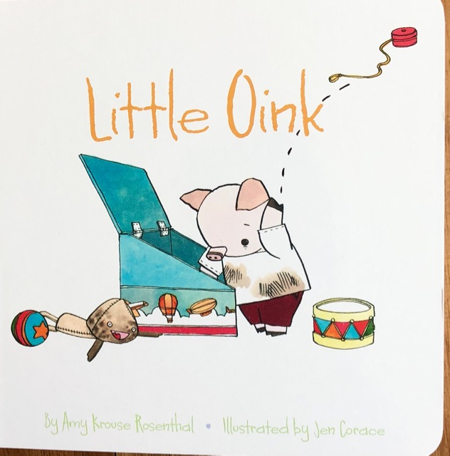 Little Oink