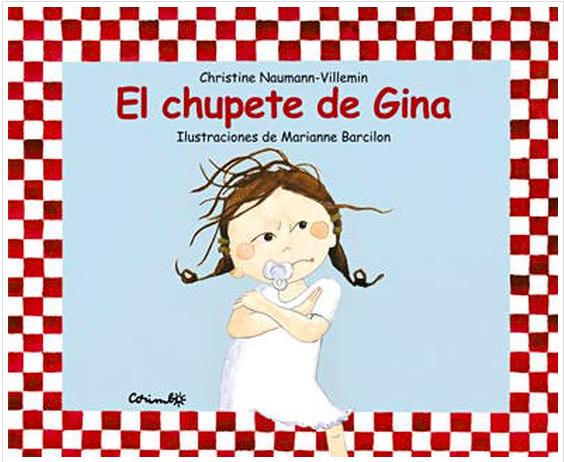 El chupete de Gina