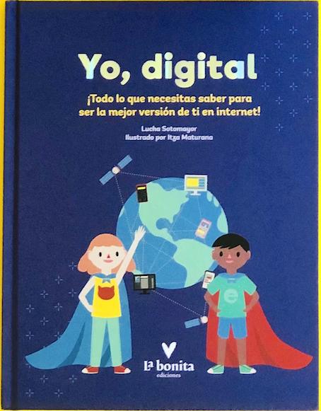 Yo, digital