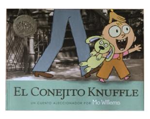 El conejito Knuffle. Un cuento aleccionador