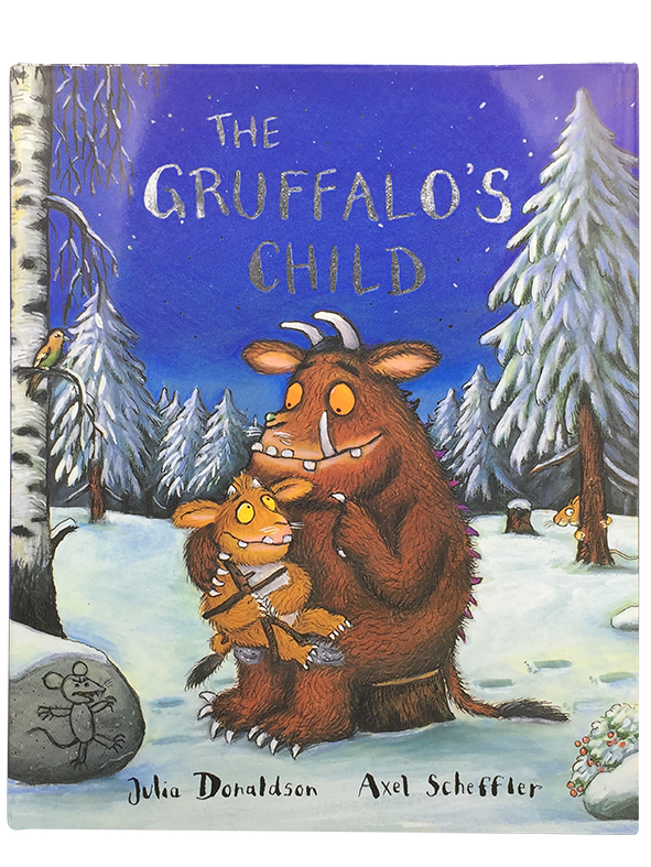 The Gruffalo's Child / Versión de lujo