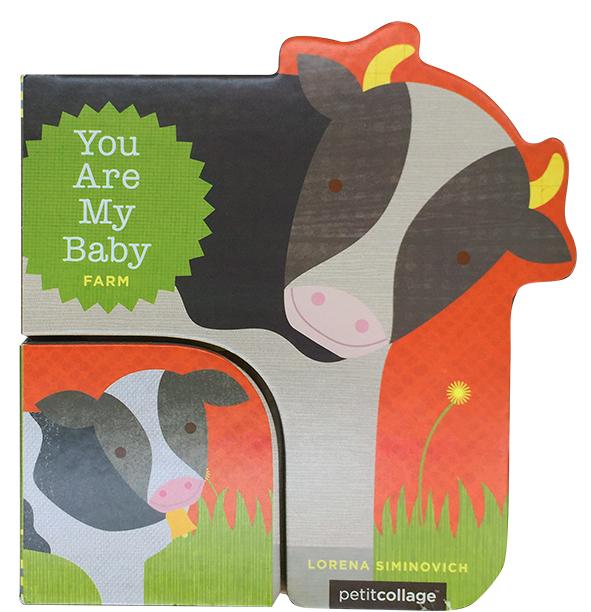 You Are My Baby – Farm – Animales de la granja
