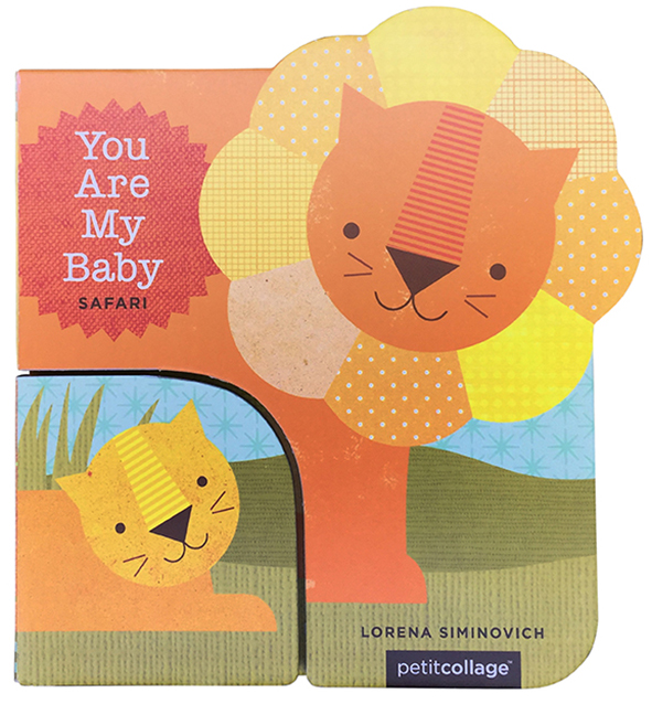 You Are My Baby – Safari – Animales de la jungla